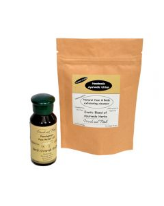Ayurvedic Panchgavya Pain Relief Oil