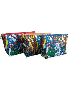 Super Hero Pouch