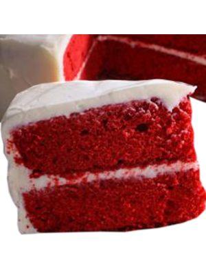 Red Velvet Cream Cheese