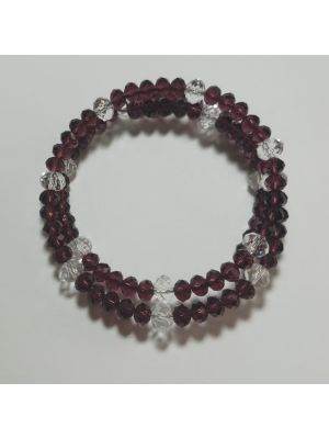 Double Layer Stretchable Bracelet