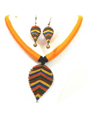 Terracotta Jewellery trendy collections
