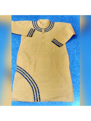 Gents Patch Kurta