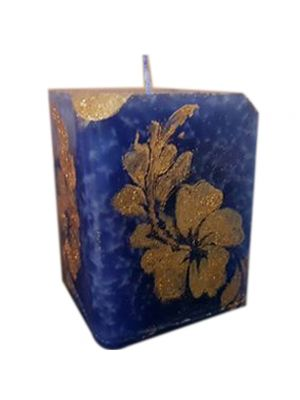 Perfumed Hand Painted Candles