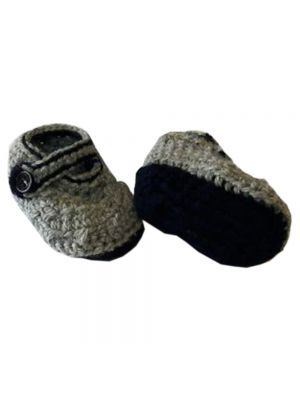 Crochet Booties For New Born Baby Boys