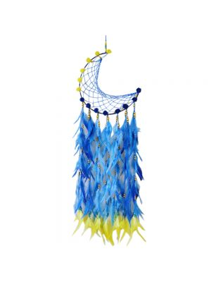 Blue Moon  Dream Catcher