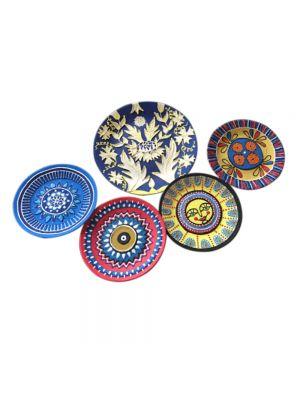 Decorative Ceramic Art Plate