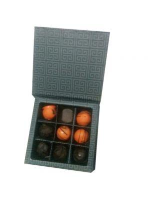 Truffles Chocolate