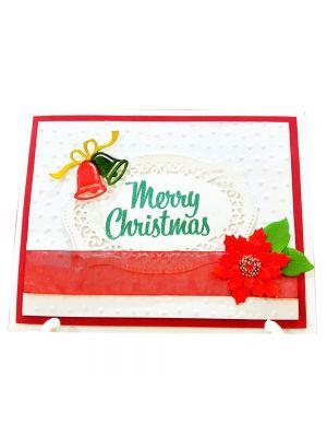 Christmas Gritting Card