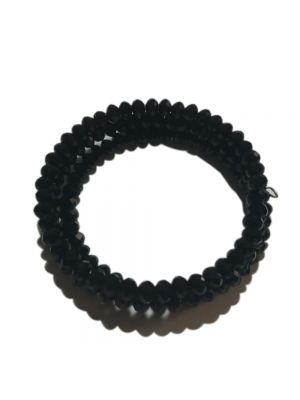 Beautiful Black Stretchable Bracelet