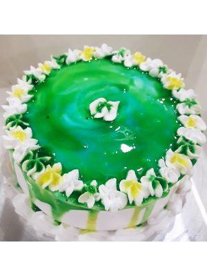 Glaze Cake