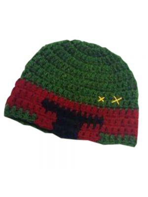 Crochet Bobba Fet Cap for Toddlers
