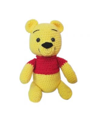 Handmade Winnie The Pooh