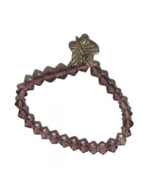 Beautiful Stretchable Butterfly Bracelet
