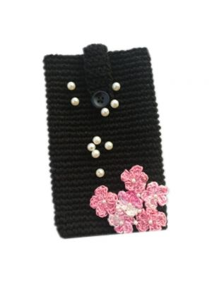 Customized Hand Made Mobile Cover