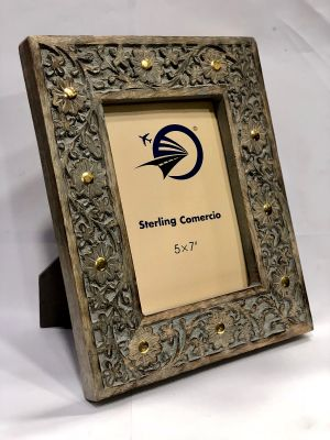 PHOTO FRAME- 5*7 HAND CRAFTED