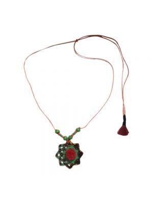 Stylish Wood Necklace