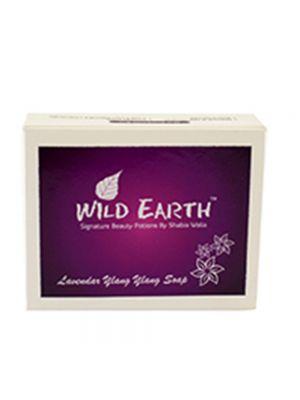Soothing Lavender Ylang Ylang Soap
