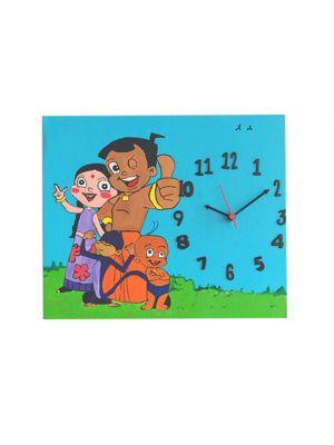 Chota Bheem Clock